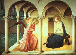 The Annunciation: Misogynistic Imposition or the Beginning of a Feminist Iconography?
