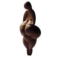 The 'Venus of Lespugue'