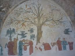 The thirteenth-century Mural at Massa Marittima