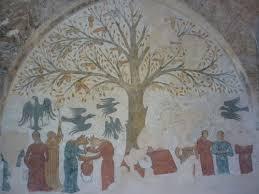 The thirteenth-century Mural at Massa Marittima