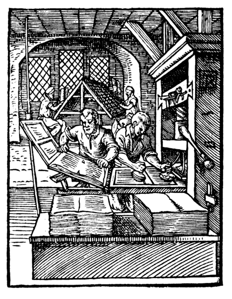 A Brief History of Book Burning, From the Printing Press to Internet Archives