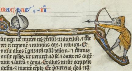 Bibliothèque cantonale et universitaire de Lausanne, U 964, fol. 376r
