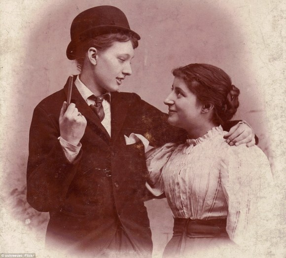 Image via flickr.com/photos/sshreeves and http://www.autostraddle.com/150-years-of-lesbians-144337/