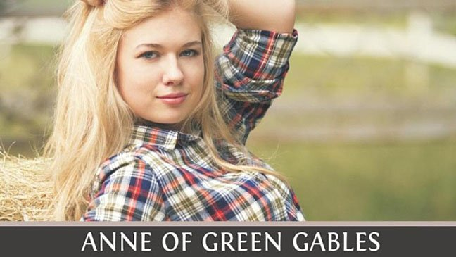 Anne of green gables sex