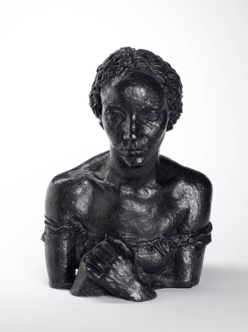 Hélène, by Jacob Epstein